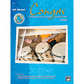Instructional Book Alfred KDM All about Congas