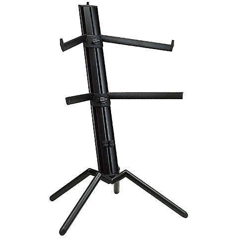 k m 18860 keyboard stand spider pro 100012518 keyboard stand. Black Bedroom Furniture Sets. Home Design Ideas