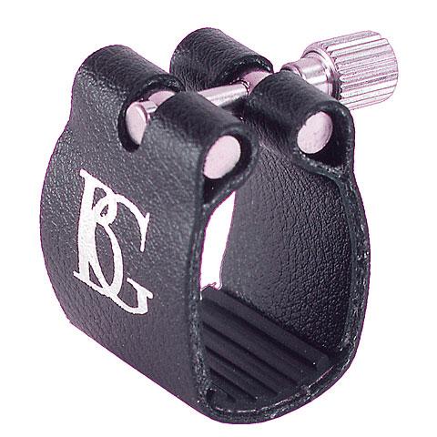 Ajuste cañas BG Standard Soft L7 mit Gummi-Einlage