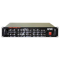 Engl E570 Special Edition « Pre-amp