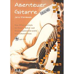 AMA Abenteuer Gitarre « Lehrbuch