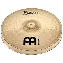 Meinl Byzance Brilliant B14HH-B « Hi-Hat-Becken