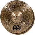 """Cymbale Hi-Hat Meinl Byzance Dark 13"""" HiHat"""