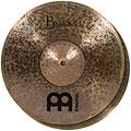 "HiHat-Cymbal Meinl Byzance Dark 14"" HiHat"