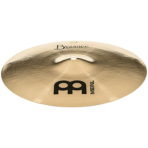 Meinl Byzance Brilliant 14  Thin Crash