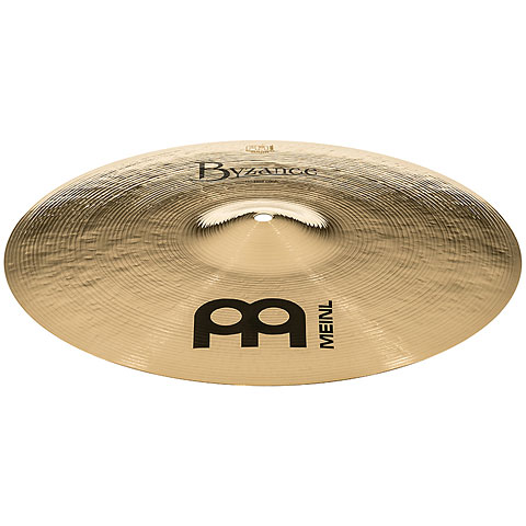 Meinl Byzance Brilliant B15TC-B