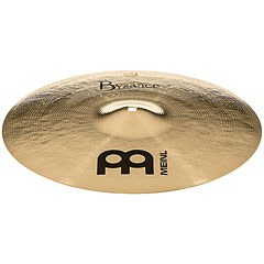 "Meinl Byzance Brilliant 15"" Thin Crash « Cymbale Crash"