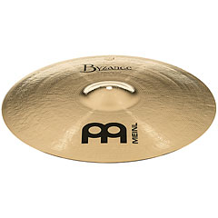 Meinl Byzance Brilliant B19MTC-B « Crash-Cymbal