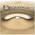 "Cymbale Crash Meinl Byzance Brilliant 16"" Medium Crash"