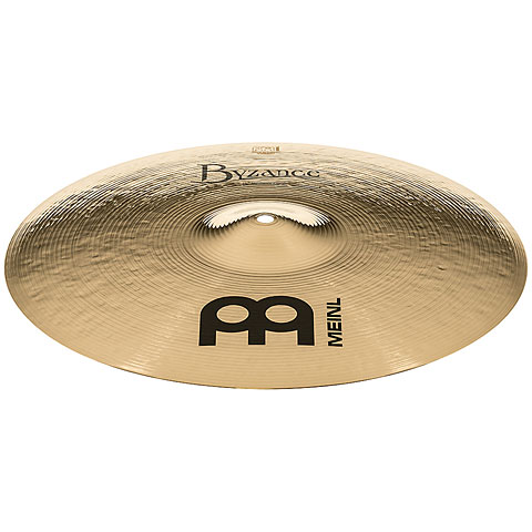 Meinl Byzance Brilliant 16  Medium Crash