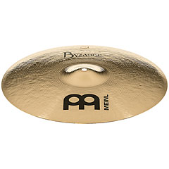 "Meinl Byzance Brilliant 16"" Medium Crash"