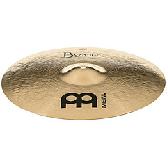 "Meinl Byzance Brilliant 18"" Medium Crash « Cymbale Crash"