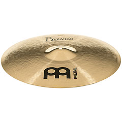 Meinl Byzance Brilliant B20MC-B « Crash-Becken