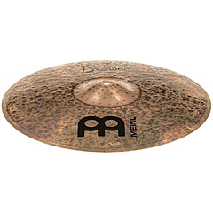 "Meinl Byzance Dark 18"" Crash « Crash-Becken"