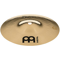 "Meinl Byzance Brilliant  8"" Splash « Cymbale Splash"