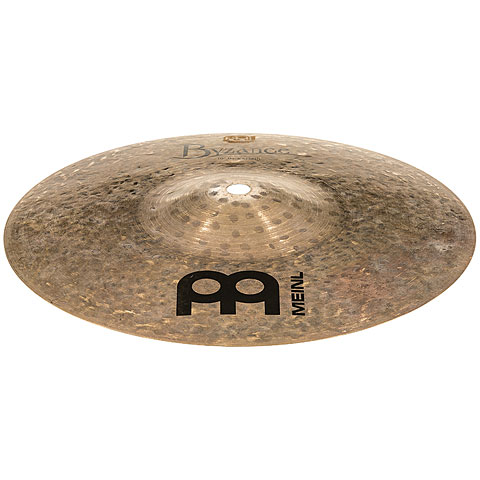 "Meinl Byzance Dark 10"" Splash"