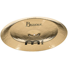 Meinl Byzance Brilliant B18CH-B « Cymbale China