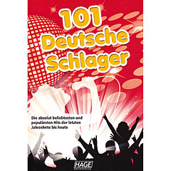 Hage 101 Deutsche Schlager « Песенник