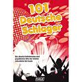 Recueil de morceaux Hage 101 Deutsche Schlager