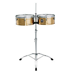 "Meinl Roland Meinl Professional Series Timbales 14"" + 15"" « Timbales"