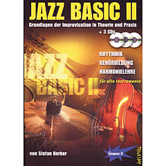 Tunesday Jazz Basic Bd.2 « Lehrbuch