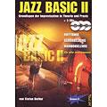 Lehrbuch Tunesday Jazz Basic Bd.2