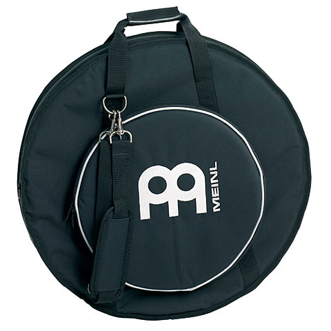 "Meinl Professional 22"" Black Cymbalbag"