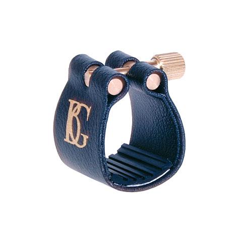 Ajuste cañas BG Standard Soft L12 mit Gummi-Einlage