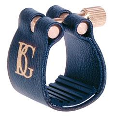 BG Standard Soft L12 mit Gummi-Einlage « Legatura ancia