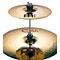 Fijación platos Meinl Cymbal Stacker 8 mm Long (2)