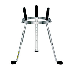 """Meinl Steely II ST-WC1134CH Conga Stand 11 3/4"""" For Woodctraft Congas « Soporte percusión"""