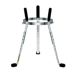 """Meinl Steely II ST-WC1212CH Conga Stand 12 1/2"""" For Woodctraft Congas « Soporte percusión"""