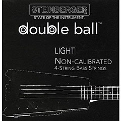 Steinberger Double Ball SST-108 light 040-095 « Cuerdas bajo eléctrico