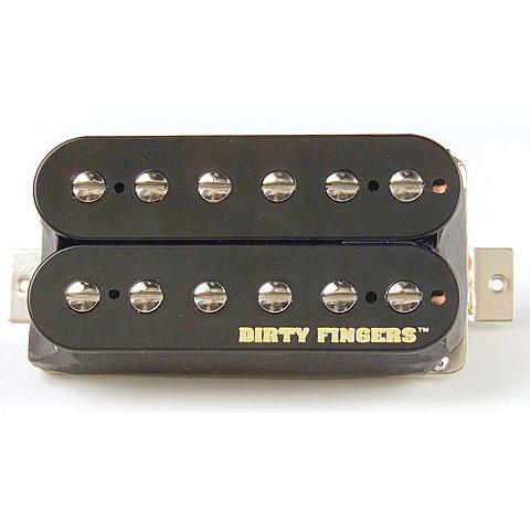 gibson vintage dirty finger bridge black « electric guitar ... gibson dirty fingers wiring diagram #10