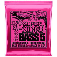 Ernie Ball Slinky EB2824, 040-125