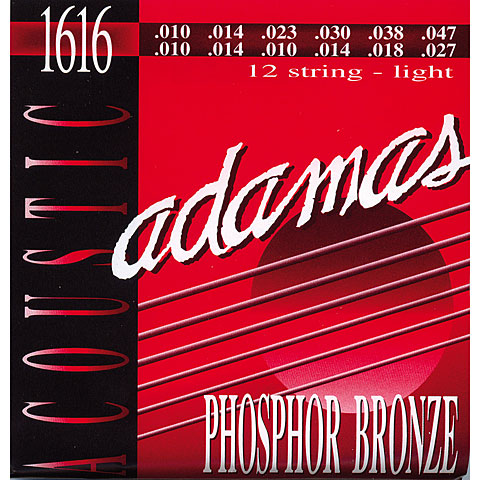 Adamas OS 1616