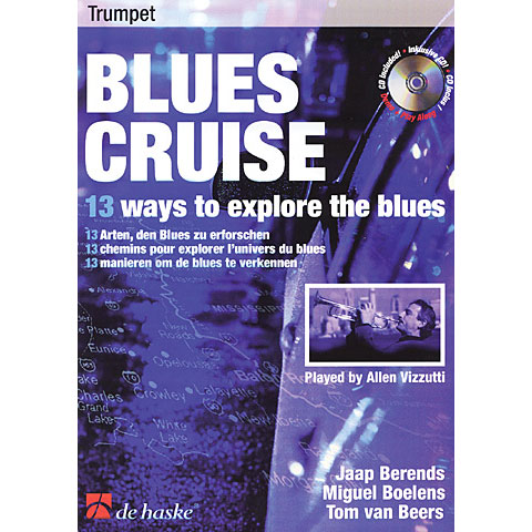 De Haske Blues Cruise