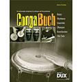 Instructional Book Dux Conga Buch