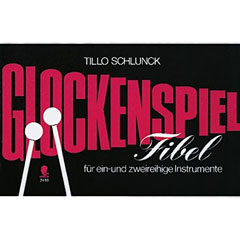 Apollo Glockenspiel Fibel « Instructional Book