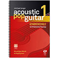 Dux Acoustic Pop Guitar Bd.1 « Lehrbuch