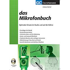 Carstensen Das Mikrofonbuch « Libros técnicos