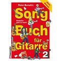 Bladmuziek Voggenreiter Songbuch für Gitarre