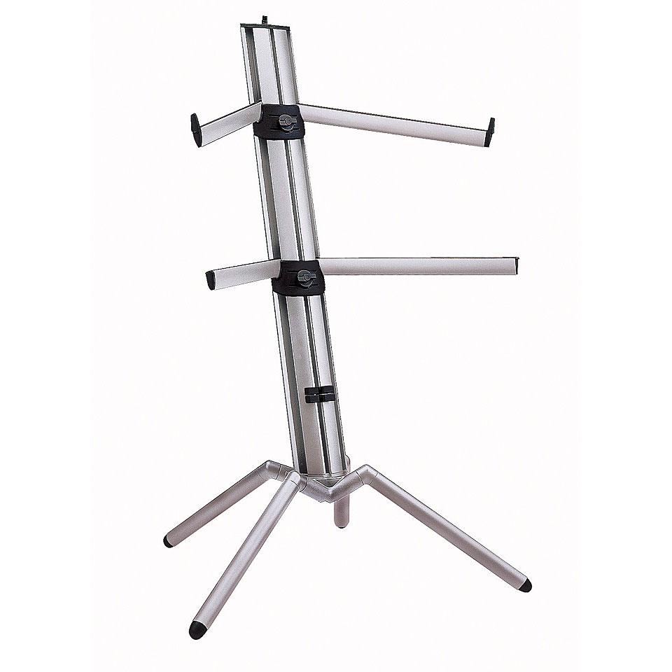 Keyboard Stand Designs : K m keyboard stand spider pro« « keyboardständer