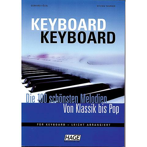 Hage Keyboard Keyboard