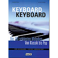 Notenbuch Hage Keyboard Keyboard