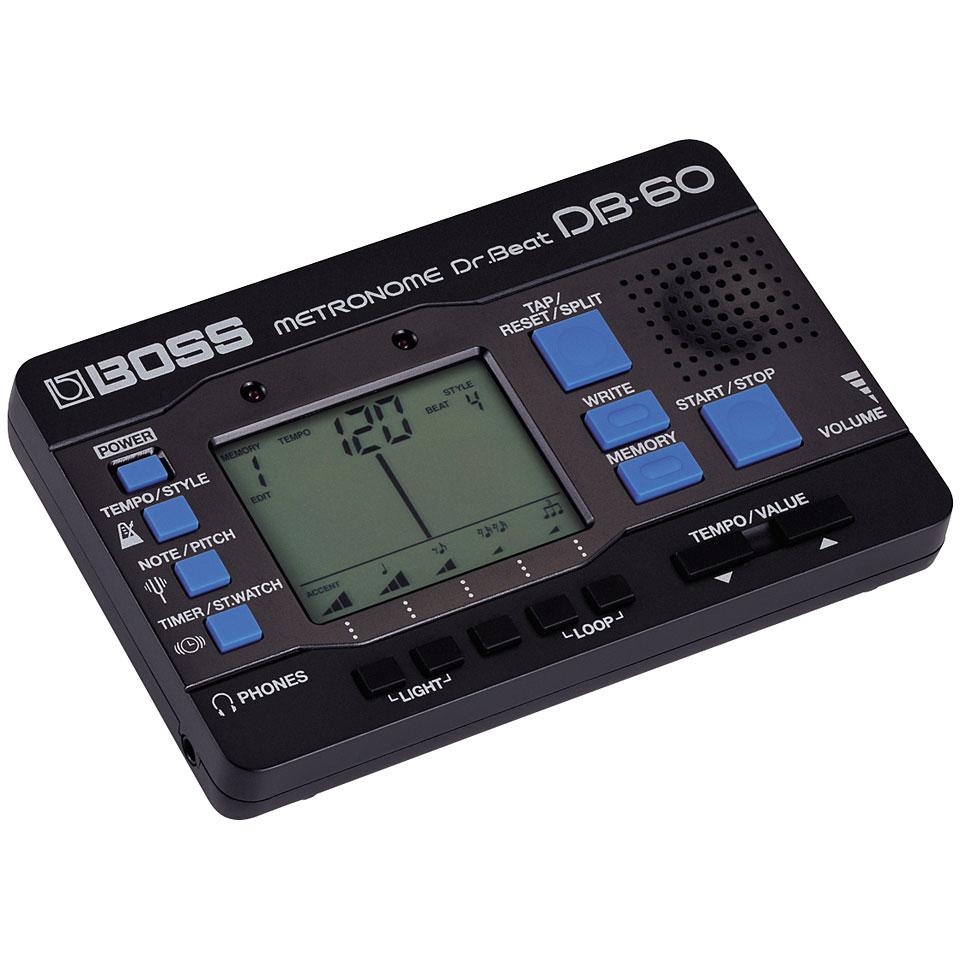 BOSS DB-60