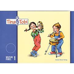 Bärenreiter Tina & Tobi Fibel 1 komplett « Musikal. Früherziehung