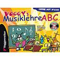Teoria musical Voggenreiter Voggy's Musiklehre ABC, Libros, Libros/Audio