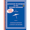 Instructional Book Warner Advanced Techniques for the Mo