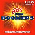 Struny do gitary elektrycznej GHS Boomers 011-053 GB-LOW